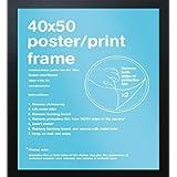 GB eye LTD, Black Frame-Mini, 40x50cm-Eton, Wood, 40x50 cm