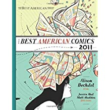 The Best American Comics