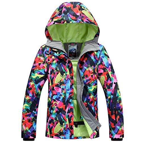 gsou schnee doppel - snowboard - anzug, koreanische fan winter outdoor winddicht, wasserdicht und schnee.,Die,001