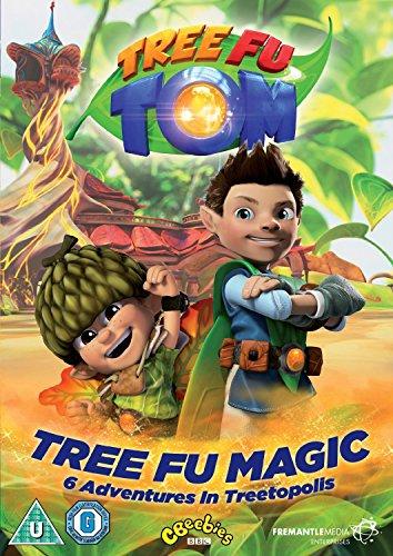 Tree Fu Magic