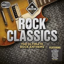 Rock Classics:the Collection [Import anglais]