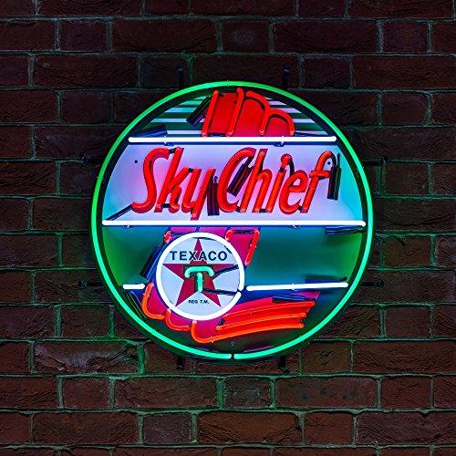 texaco-sky-chief-wall-sign-real-neon-not-led