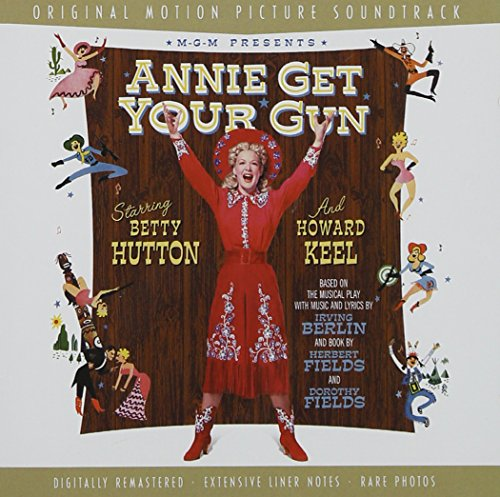 Annie Get Your Gun/Ost