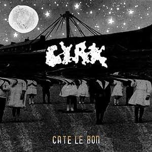 Cyrk [VINYL]