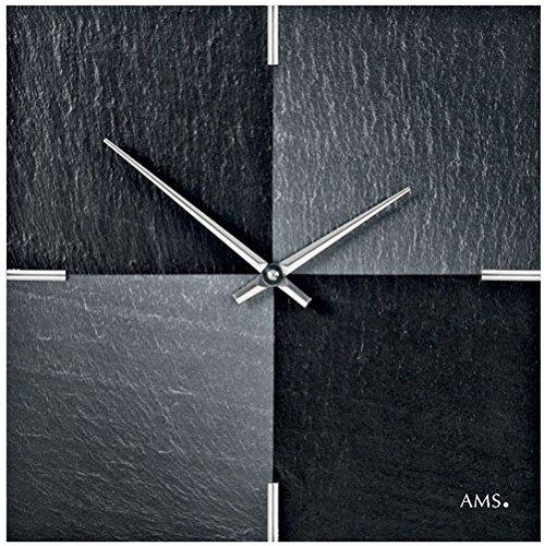 AMS.vaerstdesign Wanduhren klassisch 9520