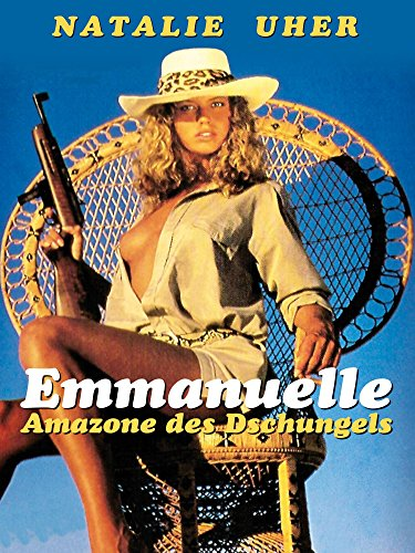 Emmanuelle - Amazone des Dschungels Cover
