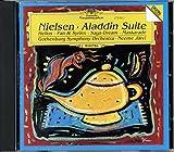 Nielsen: Maskarade, Rhapsodic Overture, Helios Overture, Saga-dream, Pan & Syrinx, Aladdin Suite (UK Import)