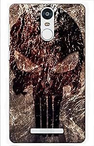 wwe Designer Printed Back Case Cover for Xiaomi Redmi Note 3