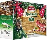 Moser Original Südtiroler Spezialitäten Adventskalender, 1er Pack (1 x 2.11 kg)