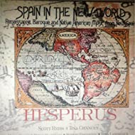 Spain in the New World