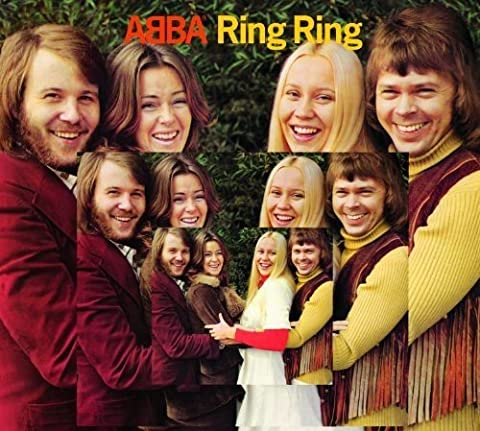 Ring Ring [Import USA]