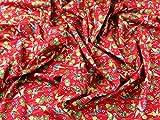 Metallic Papier Origami Print Baumwolle Popeline Kleid