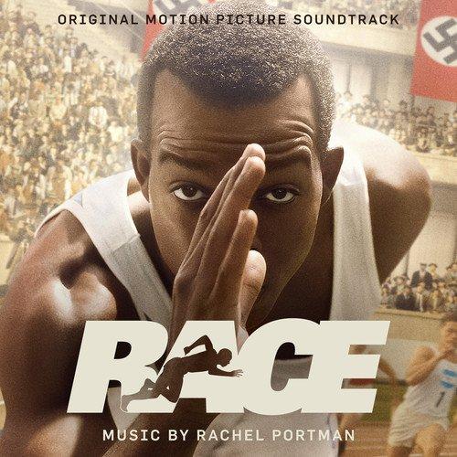 Race (Zeit Für Legenden)