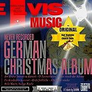 E_VIS' never recorded German Christmas Album