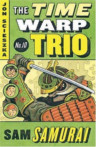 sam-samurai-time-warp-trio