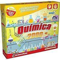 Science4you - Química 2000 - juguete científico y educativo
