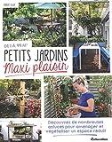 "Afficher ""Petits jardins, maxi plaisir"""