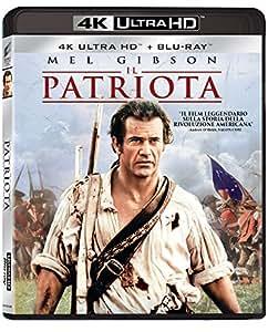 Il Patriota (4K Ultra HD + Blu-Ray)