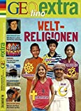 GEOlino Extra / GEOlino extra 55/2015 - Weltreligionen -