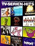 TV-Serien-Hits - 50 Titelsongs und Themen aus bekannten TV-Serien - Songbuch arrangiert für Klavier, Gesang und Gitarre [Noten / Sheetmusic] - Verlags Nr.: BOE7801 - ISBN: 9783865439086