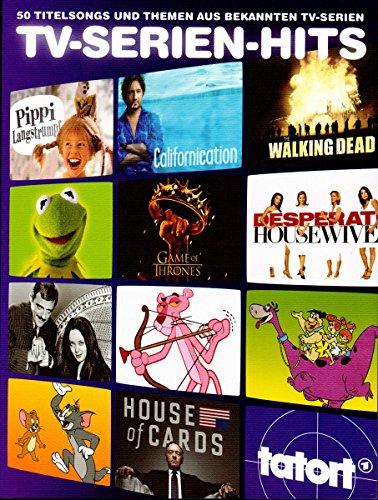 tv-serien-hits-50-titelsongs-und-themen-aus-bekannten-tv-serien-songbuch-arrangiert-fur-klavier-gesa