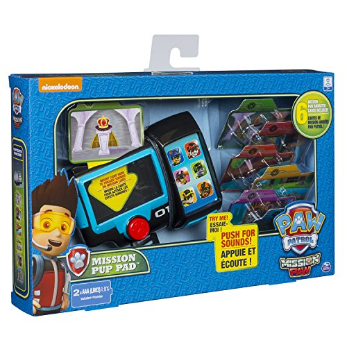 Paw Patrol - 6039660 - Tablet Mission Paw - Tablet-armband