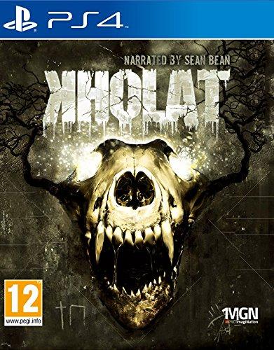 Kholat (PS4) - [Edizione: Regno Unito]