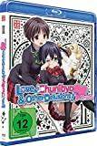 Love, Chunibyo & Other Delusions! -Heart Throb- (2. Staffel) - Vol.2 [Blu-ray]