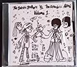 The Balistic Brothers Vs the Eccentric Afro's Vol. 1