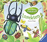 Insekten (Mein Natur-Fühlbuch)