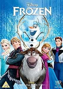 Frozen [Import anglais]