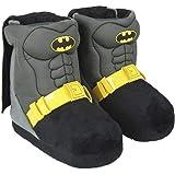 Cerdá Zapatillas de Casa Bota Batman, Niños