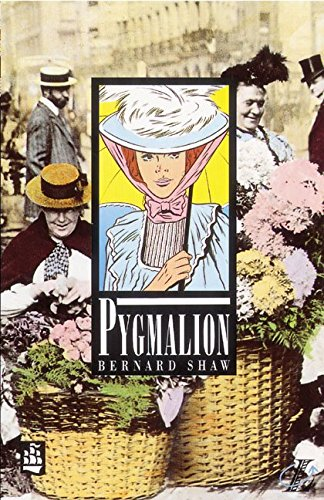 NLLB: PYGMALION (Pearson English Graded Readers)