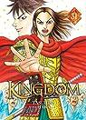Kingdom, tome 31  par Hara
