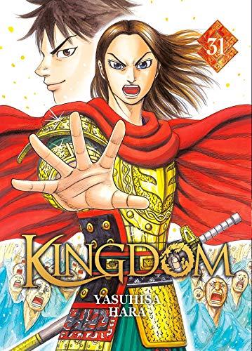 Kingdom Edition simple Tome 31