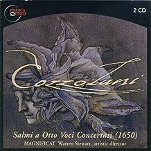 Cozzolani: Complete Works, Vol. 1 - Salmi a Otto Voci Concertati (1650)