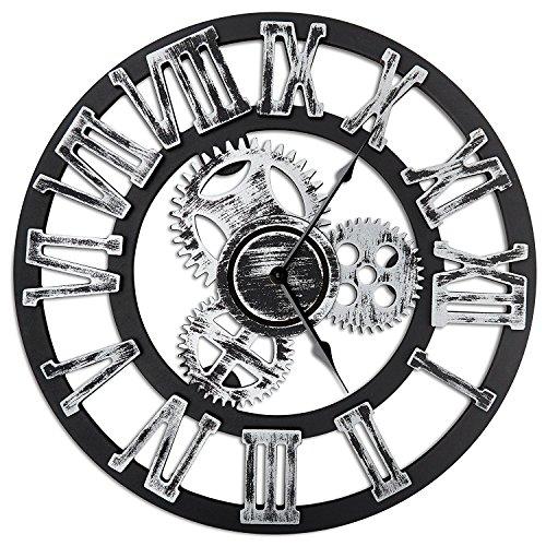 Toprace orologio da parete rotondo da 16