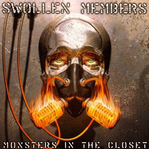 Monsters in the Closet [Explicit]