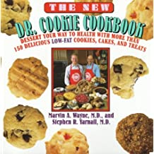 Dr. Cookie Cookbook
