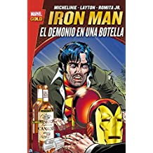 Iron Man. El Demonio En La Botella - 2ª Edición
