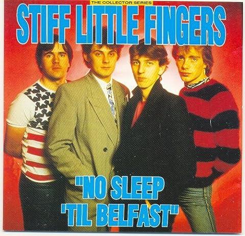 No Sleep Till Belfast - The Collector Series