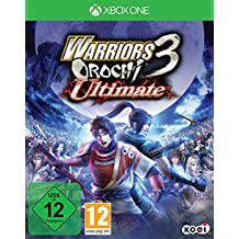 Warriors Orochi 3 Ultimate (XONE)