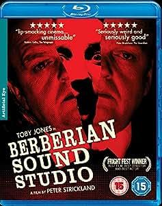 Berberian Sound Studio [Blu-ray]