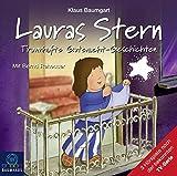 Lauras Stern - Traumhafte Gutenacht-Geschichten: Tonspur der TV-Serie, Folge 3. (Lauras Stern - Gutenacht-Geschichten, Band 3) - Klaus Baumgart, Cornelia Neudert