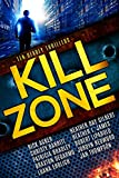 Book cover image for Kill Zone: Ten Deadly Thrillers