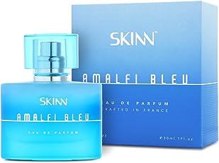 Skinn By Titan Women's Amalfi Bleu Perfume EDP, 30ml