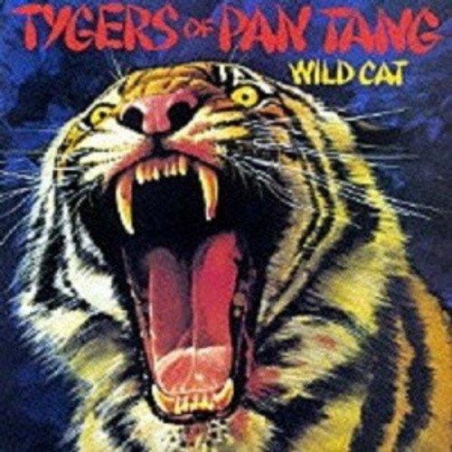 Wild Cat [Shm-CD] -