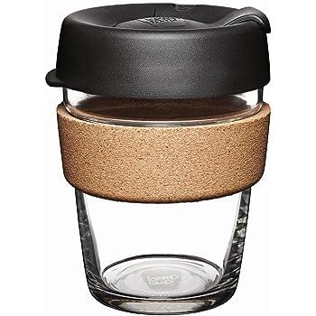 KeepCup–Tazza da viaggio, in vetro, per espresso, 350 ml