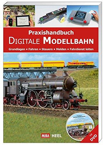 Google e-Books Praxishandbuch Digitale Modellbahn MOBI