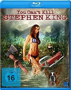 You can't kill Stephen King (Blu-ray)